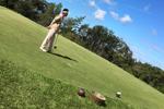2016ダイニング&ゴルフバー ハイドロー ゴルフ コンペ-6